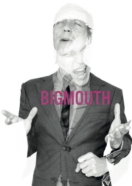 BigMouth